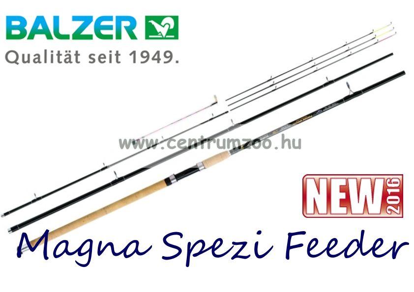 Balzer Magna Spezial Feeder 3,6m 145g feeder bot (11633360)