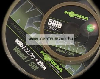 KORDA Leadcore Weed/Silt 7m (KA7WG)