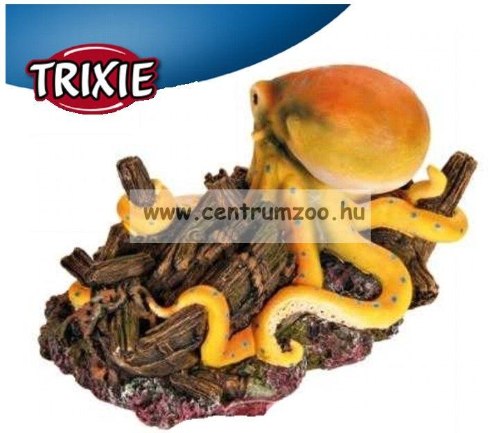 Trixie akvárium dekorációs kerámia POLIP 20cm (TRX8887)