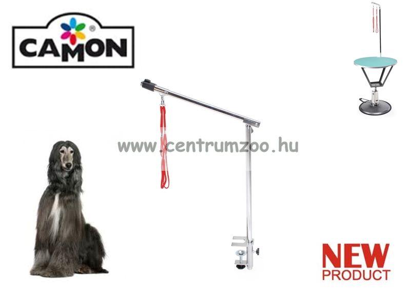 CamonBraccio Universale per tavolo in acciaio kutya rögítő G458/A