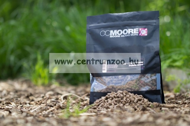 CCMoore - Corn Steep Liquor Pellets 6mm 1kg - Kukoricacsíra pellet (00006040)