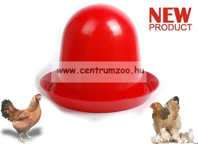 FARM GARDEN Baromfi, csirke, egyéb madár önitató 4 liter (KALO12301)