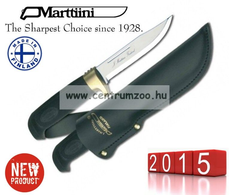 Marttiini Condor Big Game masszív tőr 26cm (390010)