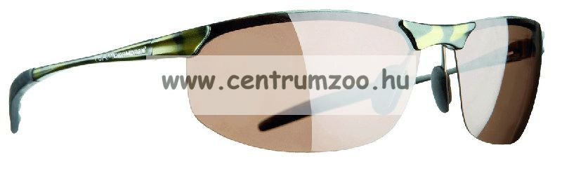 Cormoran TC Brille Radar Eye brown szemüveg 82-16102