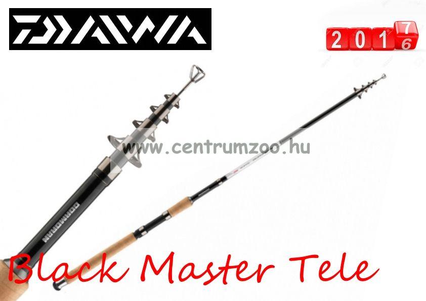 Cormoran Black Master Tele 60 teleszkópos horgászbot 3,60m 20-60g (28-860361)