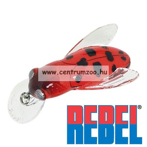 Rebel® Bumble Bug Lady Bug (F7411)
