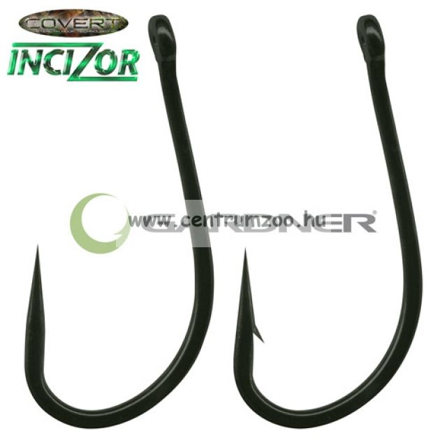 Gardner - Hook - Covert INCIZOR horog 10db/csomag (CFWH)