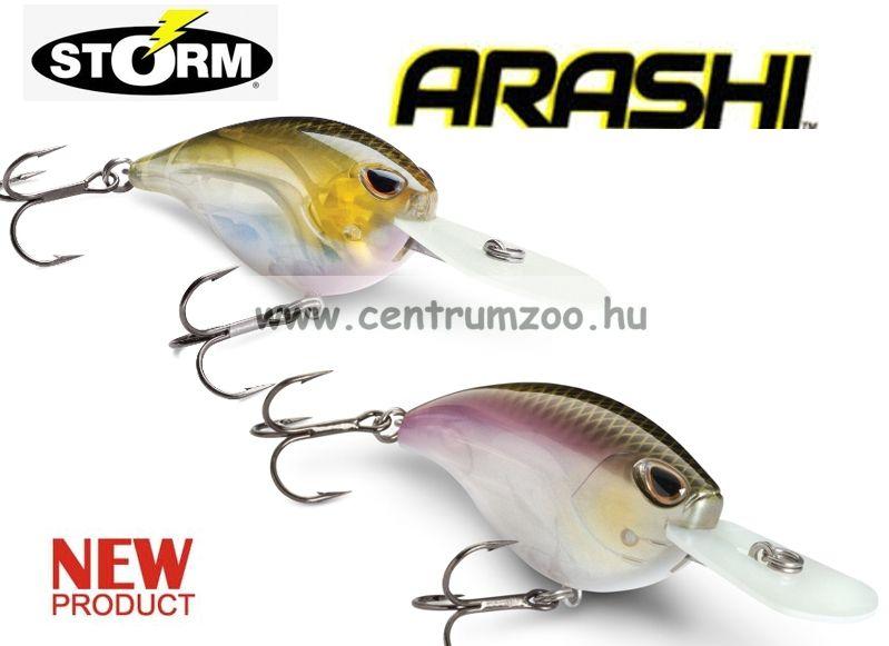 Storm® ADP Arashi® Deep 6cm/16g wobbler