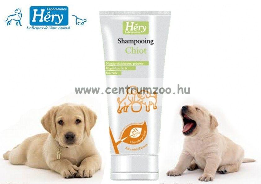 Héry sampon Chiot kölyök kutyáknak  200ml (105285)