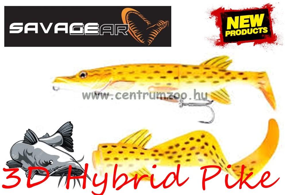 Savagear Real Eel 15cm angolna gumihal 3db/csomag