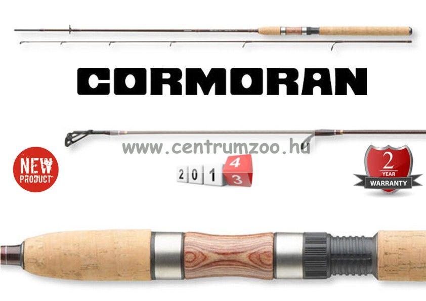 Cormoran Black Bull PCC Spin 3,00m 40-80g (22-0080300)