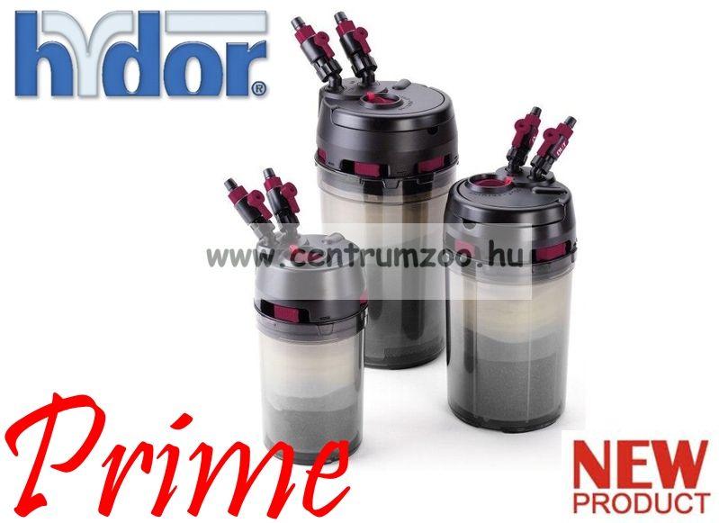Hydor Prime 20 250l-ig külső szűrő (C01227)