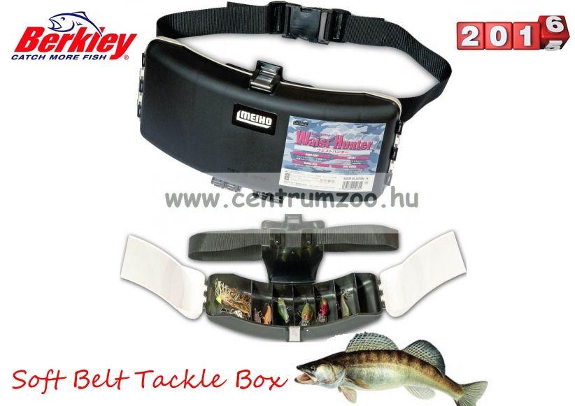 Berkley Soft Belt tackle box pergető táska specialitás (1318296)