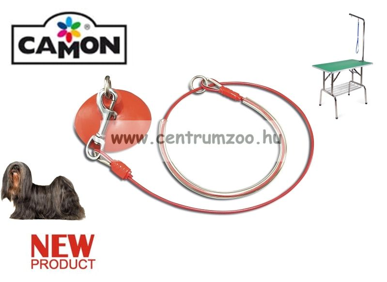 Camon kozmetikai, kiállítási eb fixáló G151
