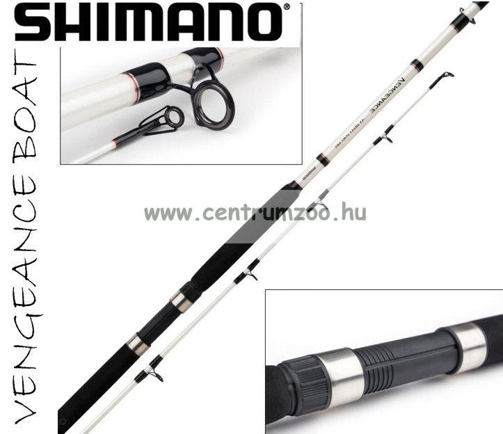 Shimano bot VENGEANCE AX BOAT 240 MH (2 PCS) (VAXBT240MH )