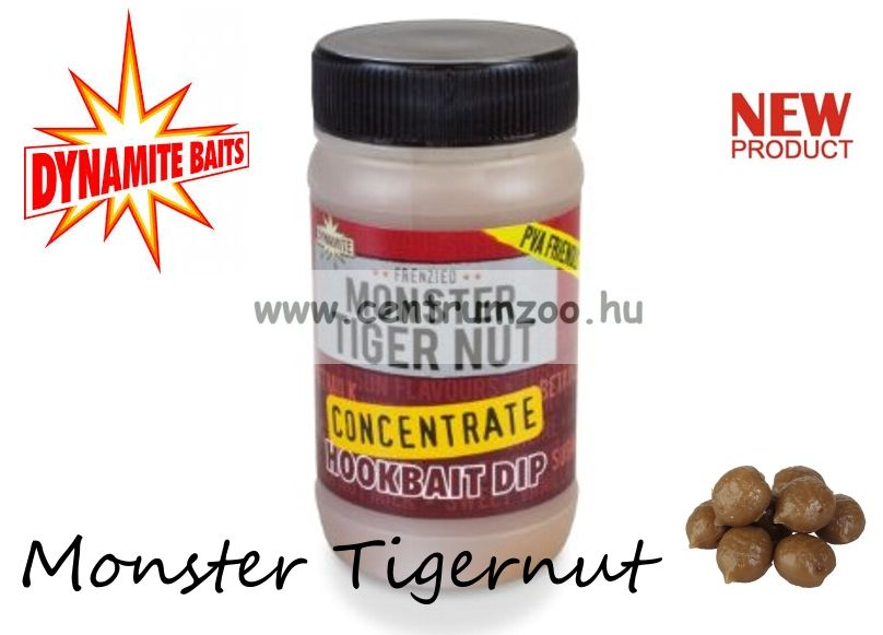 Dynamite Baits horog dip Monster Tiger Nut 100ml (DY220)