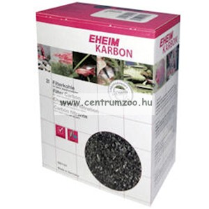 EHEIM KARBON 2 literes hálós csomagolás (normál tasakos) 2501451