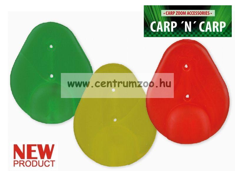 """Carp Zoom Bite Indicator Large """"kutyanyelv"""" kapásjelző 3db/csomag (CZ8120)"""
