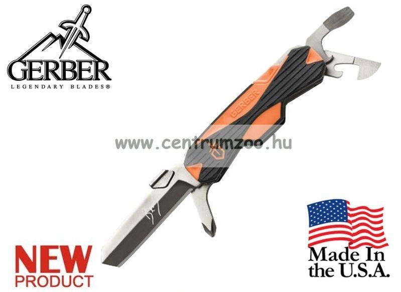 BEAR GRYLLS Knives 2784 Greenhorn Tool multi zsebkés 002784