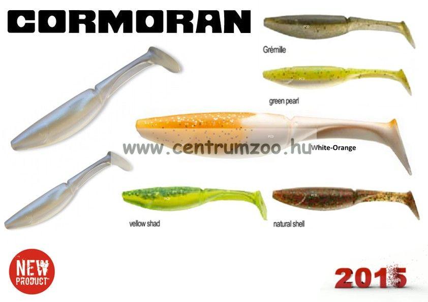 Cormoran K-DON S11 JUMPER 7,5cm (51-35807) -color pearl
