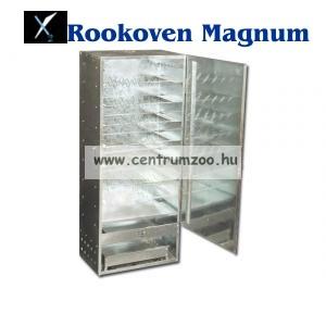 X2 Rookoven Magnum XL halfüstölő 87*46*29cm (sikertermék) (av2554)
