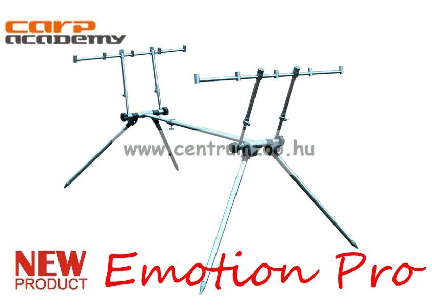 Carp Academy Emotion Pro 3-4-5 botos Rod Pod (6109-002)