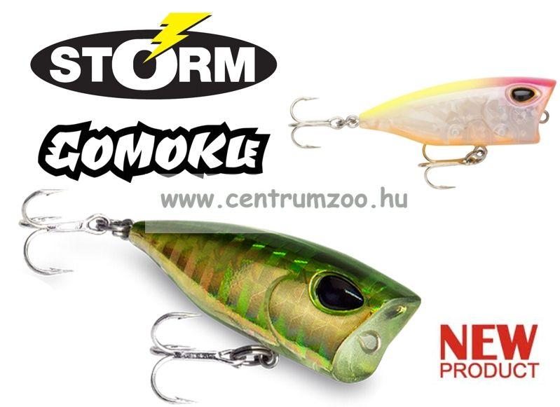 Storm GPO40 Gomoku Popper 4cm 3g wobbler