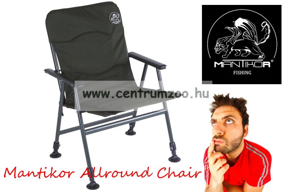 Mosella Mantikor Allround Chair fotel 53x 47cm (MOS) 42282-255