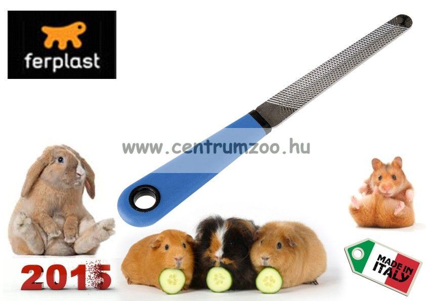 Ferplast Limetta Professional rágcsáló karomápoló reszelő (PA4930)