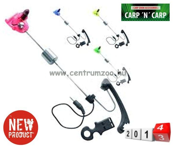 Carp'N'carp kapásjelző swinger S1 S01 (CZ3513) SÁRGA
