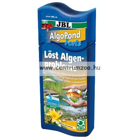 JBL AlgoPond Forte  250ml tavi hatásos algagátló (5m3)