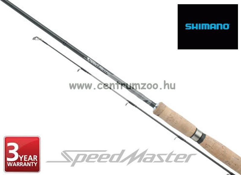 Shimano bot SPEED MASTER AX SPINNING 330 H 2 PCS (SSMAX33H) PERGETŐ BOT