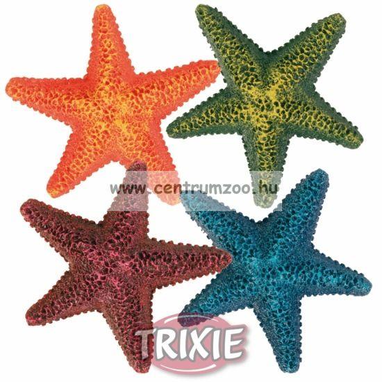 Trixie akvárium dekorációs tengeri csillag akváriumba 9cm (TRX8866)