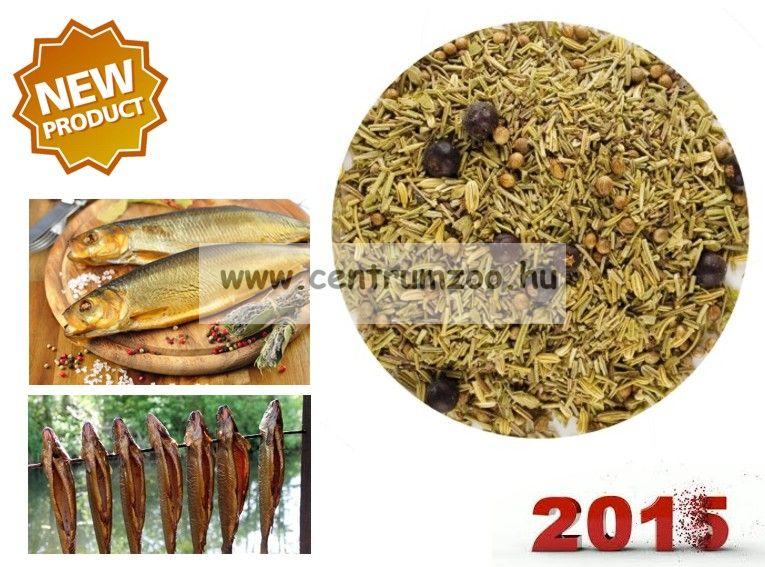 Holzfallerart Fűszeres füstölőfa-por keverék 200g (8516017)