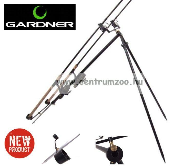Gardner - SCUD POD - magas állású bottartó több bothoz (2034930108923)
