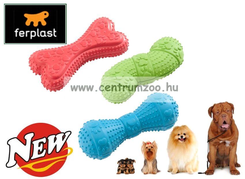 Ferplast tartós gumi rágcsa és apport játék kutyáknak PA6052