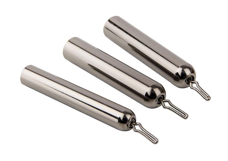 Fox Rage Dropshot Brass Weights 10g 4db dropshot ólom (NLD024)