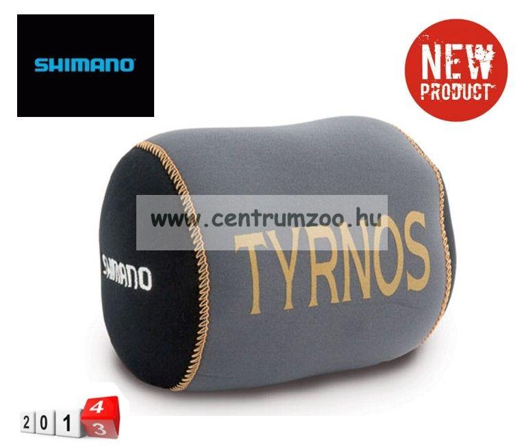Shimano TYROS neoprene orsótartó táska (TYR20RP)