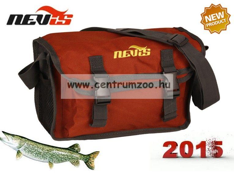 Nevis Pergető táska 2 dobozzal 28x11x18cm (5251-001)