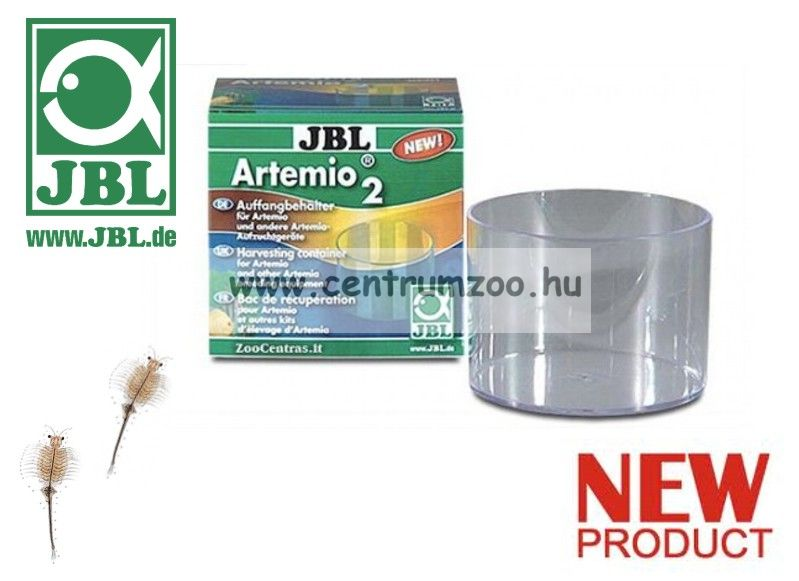 JBL ARTEMIO 2 szita tartó