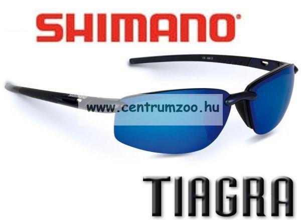Shimano napszemüveg Tiagra 2 polár szemüveg (SUNTIA2 ) 2015NEW
