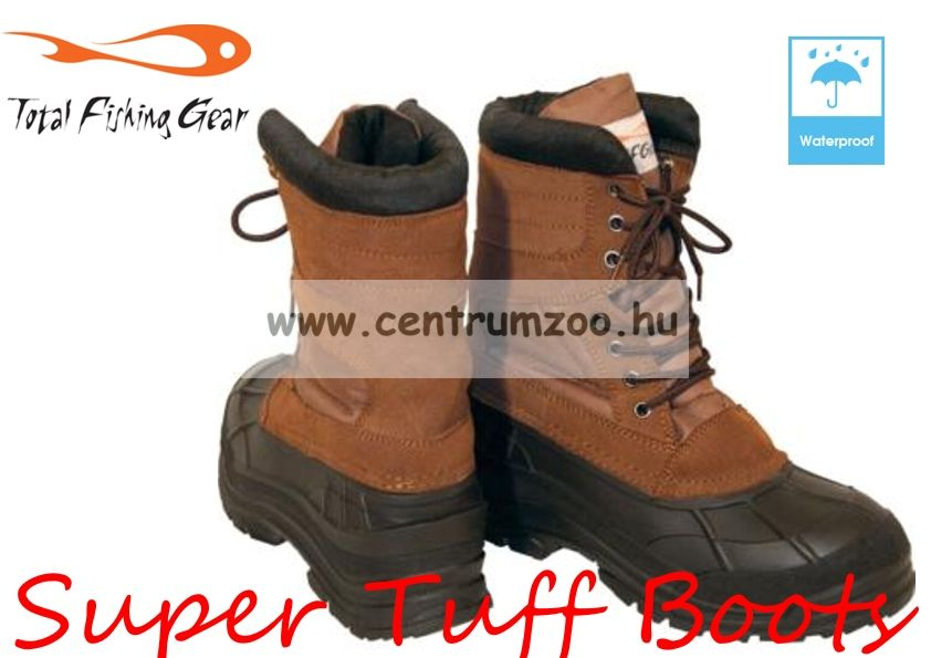 Tf-Gear Super Tuff Boots bakancs