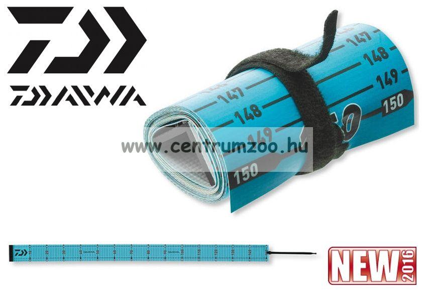 DAIWA ROLL-UP halmérő-szalag 150cm (15809-155)