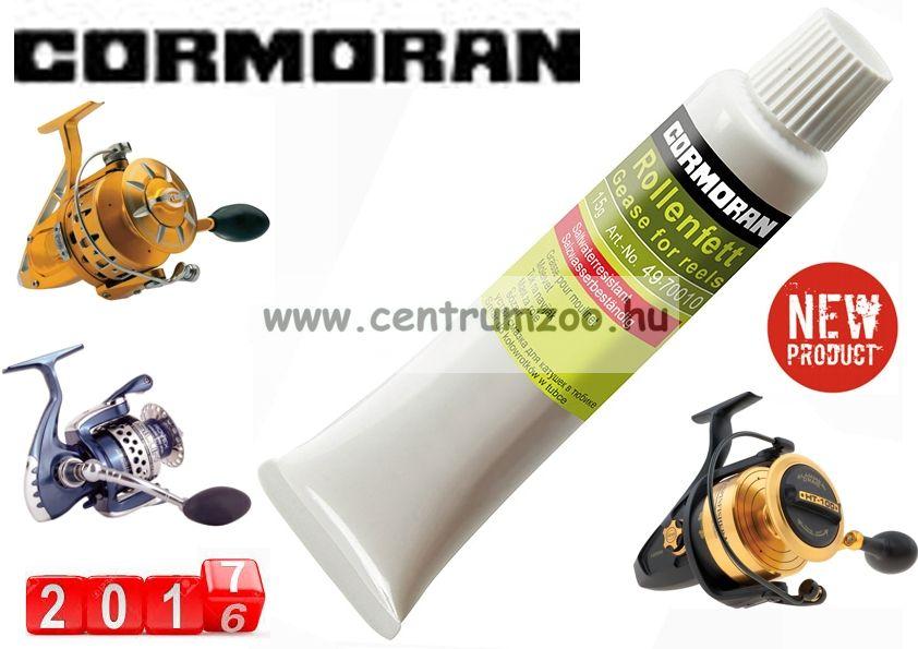Cormoran REEL GREASE orsózsír 15ml (49-70010)