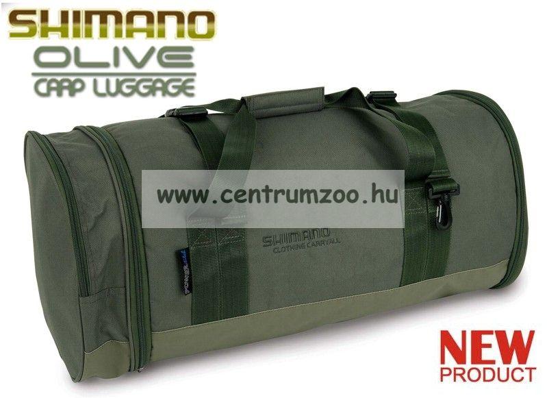 Shimano Clothing Bag horgász táska (SHOL06)
