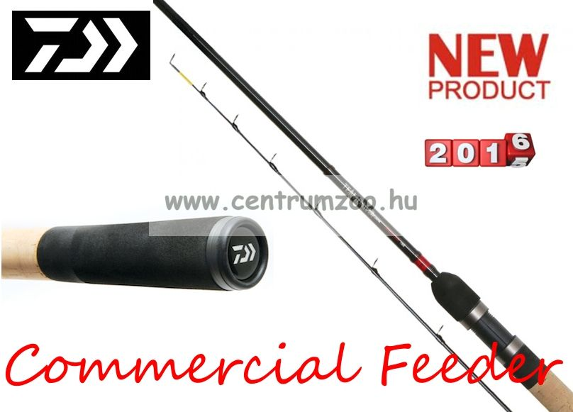 Daiwa Team Daiwa Commercial Feeder 96Q (TDCF96Q) (203002)