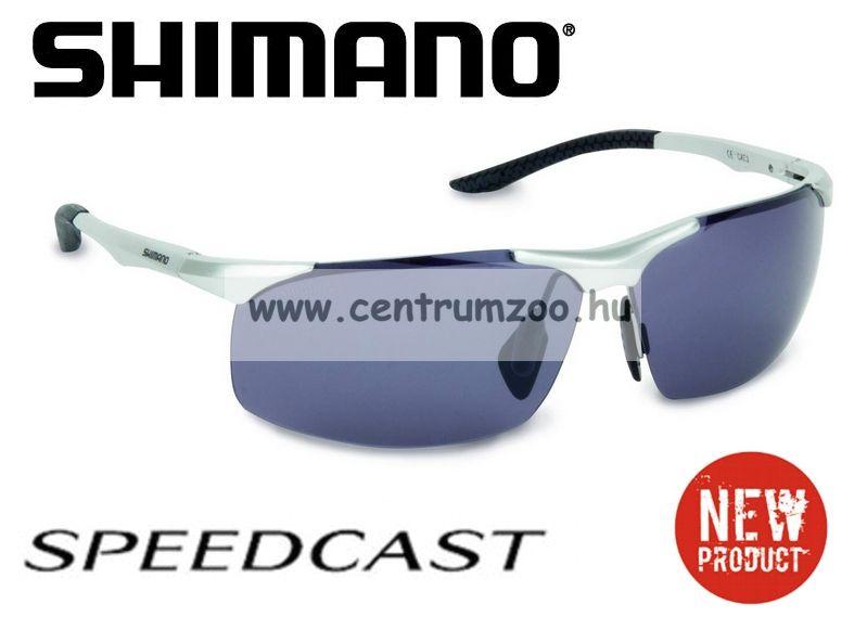 Shimano napszemüveg Speedcast polár napszemüveg (SUNSPC) 2015NEW