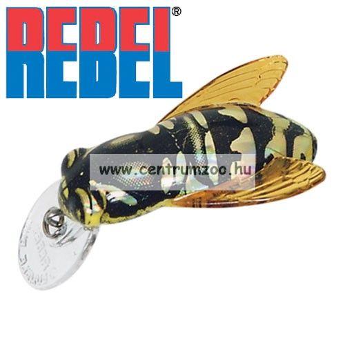 Rebel® Bumble Bug Hornet (F7414)