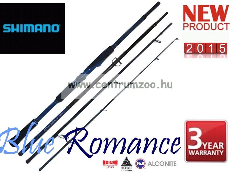 Shimano bot BLUE ROMANCE STC Stickbait 8,6 20-55g 2,55cm (TBRSJ865080) pergető bot