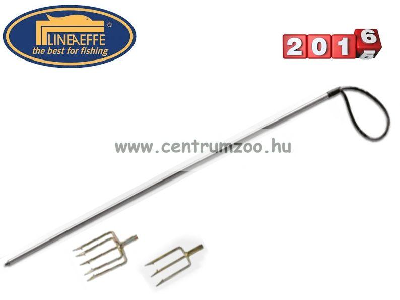 Lineaeffe szigony 120cm nyél  (6320015)